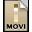 Adobe Soundbooth Movie Icon 32x32 png