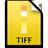 Adobe Fireworks TIF Icon 48x48 png