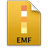 Adobe Illustrator EMF Icon 48x48 png