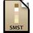 Adobe Soundbooth SMST Icon