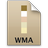 Adobe Soundbooth WMA Icon