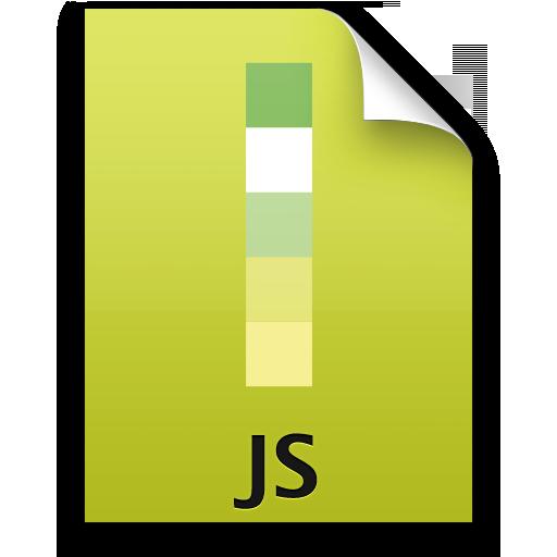 Adobe Dreamweaver JS Icon 512x512 png