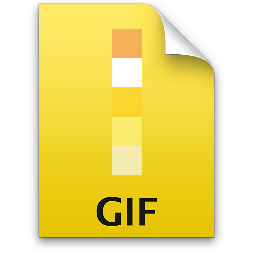 Adobe Fireworks GIF Icon 512x512 png