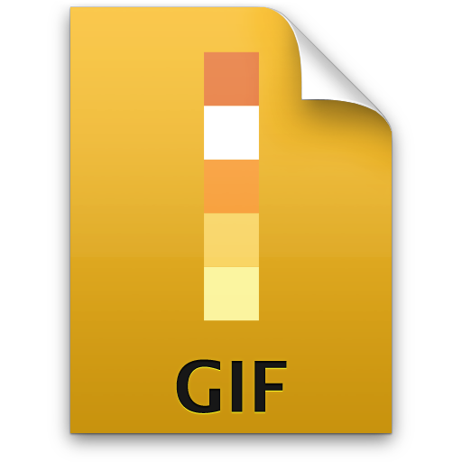 Adobe Illustrator GIF Icon 512x512 png