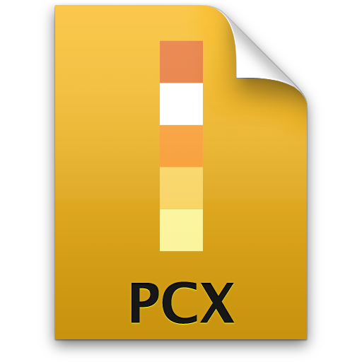 Adobe Illustrator PCX Icon 512x512 png