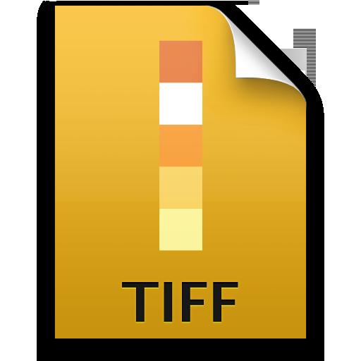 Adobe Illustrator TIFF Icon 512x512 png