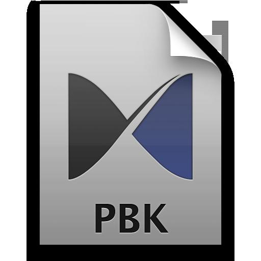 Adobe Pixel Bender PBK Icon 512x512 png