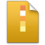 Adobe Illustrator Generic Icon 64x64 png