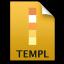 Adobe Illustrator Stationery Icon 64x64 png