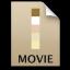Adobe Soundbooth Movie Icon 64x64 png