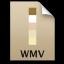 Adobe Soundbooth WMV Icon 64x64 png