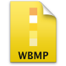 Adobe Fireworks WBMP Icon 96x96 png