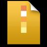 Adobe Illustrator Generic Icon 96x96 png