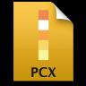 Adobe Illustrator PCX Icon 96x96 png