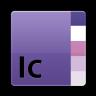 Adobe InCopy Icon 96x96 png