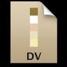 Adobe Soundbooth DV Icon 96x96 png