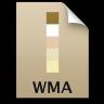 Adobe Soundbooth WMA Icon 96x96 png