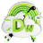 CS4 Dreamweaver Icon