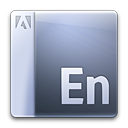 Adobe Encore Icon 128x128 png