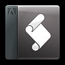 Adobe ExtendScript Toolkit Icon