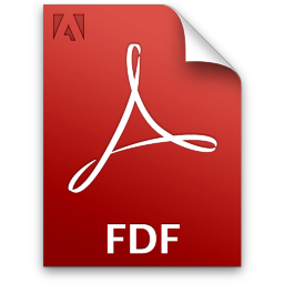 Adobe Acrobat Pro DAT Icon 256x256 png
