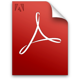 Adobe Acrobat Pro Generic Icon 256x256 png