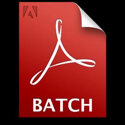 Adobe Acrobat Pro SEQC Icon 256x256 png