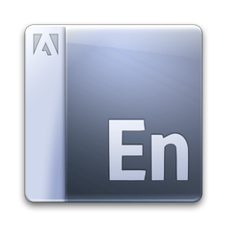 Adobe Encore Icon 256x256 png