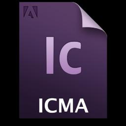 Adobe InCopy ICMA Icon 256x256 png