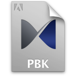 Adobe Pixel Bender Toolkit PBK Icon 256x256 png