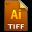 Adobe Illustrator TIFF Icon 32x32 png