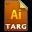 Adobe Illustrator Targa Icon 32x32 png