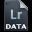 Adobe Lightroom Gray Icon 32x32 png