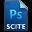 Adobe Photoshop Scitex Icon 32x32 png