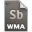 Adobe Soundbooth WMA Icon 32x32 png
