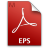Adobe Acrobat Pro EPS Icon 48x48 png