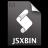 Adobe ExtendScript Toolkit JSXBIN Icon 48x48 png