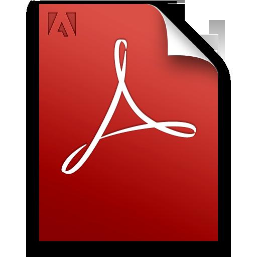 Adobe Acrobat Pro Generic Icon 512x512 png