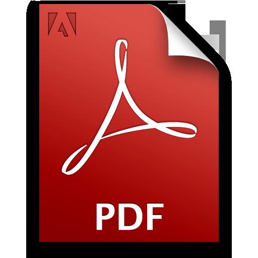 Adobe Acrobat Pro PDF Icon 512x512 png