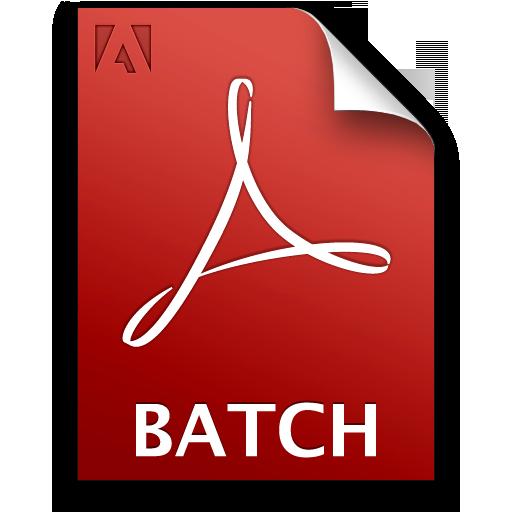 Adobe Acrobat Pro SEQC Icon 512x512 png