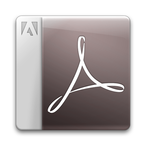 Adobe Distiller Icon 512x512 png