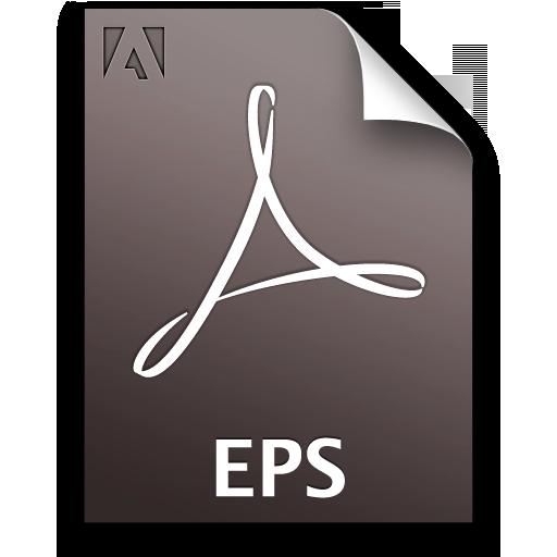 Adobe Distiller EPS Icon 512x512 png