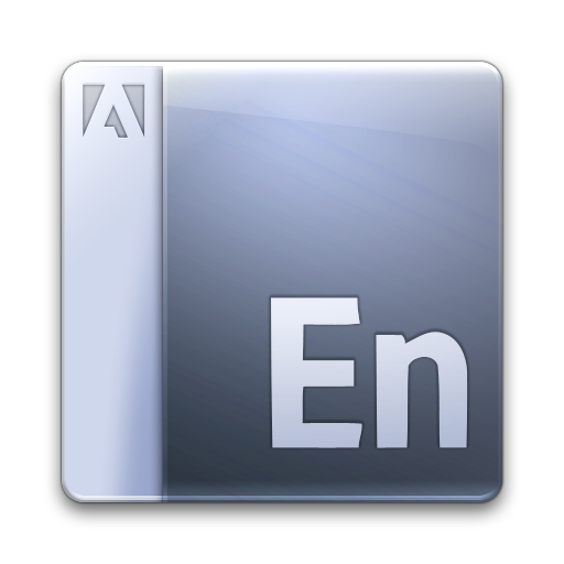 Adobe Encore Icon 512x512 png