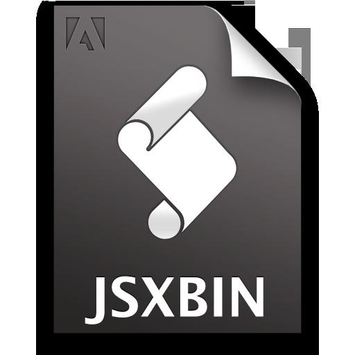 Adobe ExtendScript Toolkit JSXBIN Icon 512x512 png
