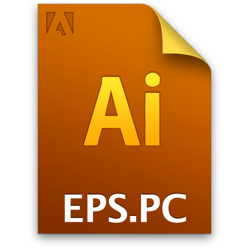 Adobe Illustrator EPSPC Icon 512x512 png