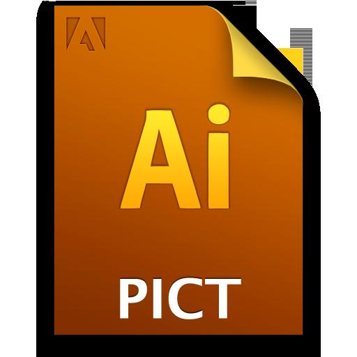 Adobe Illustrator PICT Icon 512x512 png