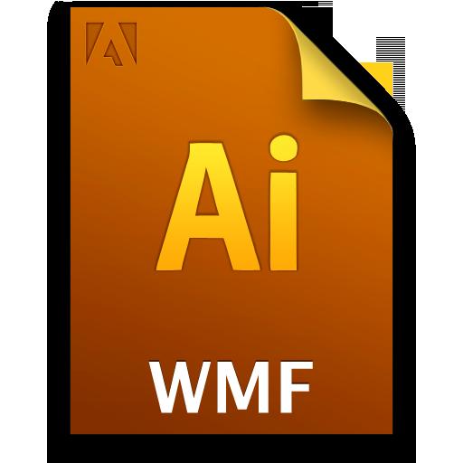 Adobe Illustrator WMF Icon 512x512 png