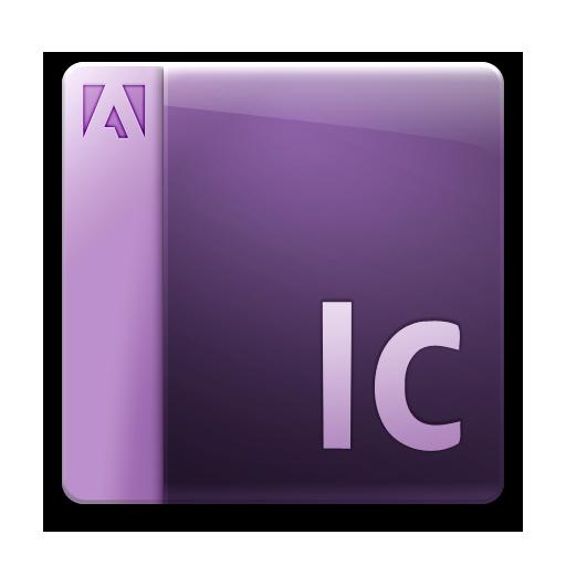 Adobe InCopy Icon 512x512 png