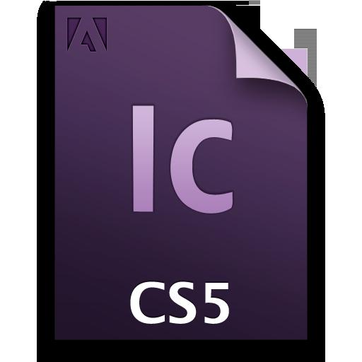 Adobe InCopy CS5 Icon 512x512 png