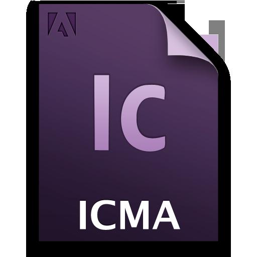 Adobe InCopy ICMA Icon 512x512 png